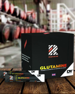 Glutamine Supplement by DY Nutrition