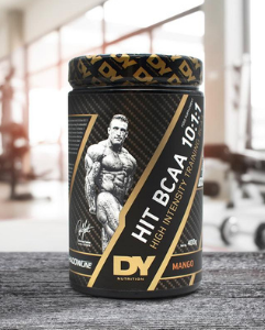 BCAA Supplement by DY Nutrition