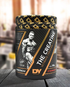 Creatine Supplement by DY Nutrition